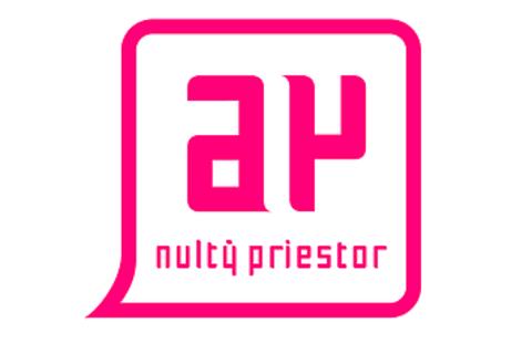 A4 nulty priestor -logo