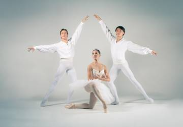 ballet hommage