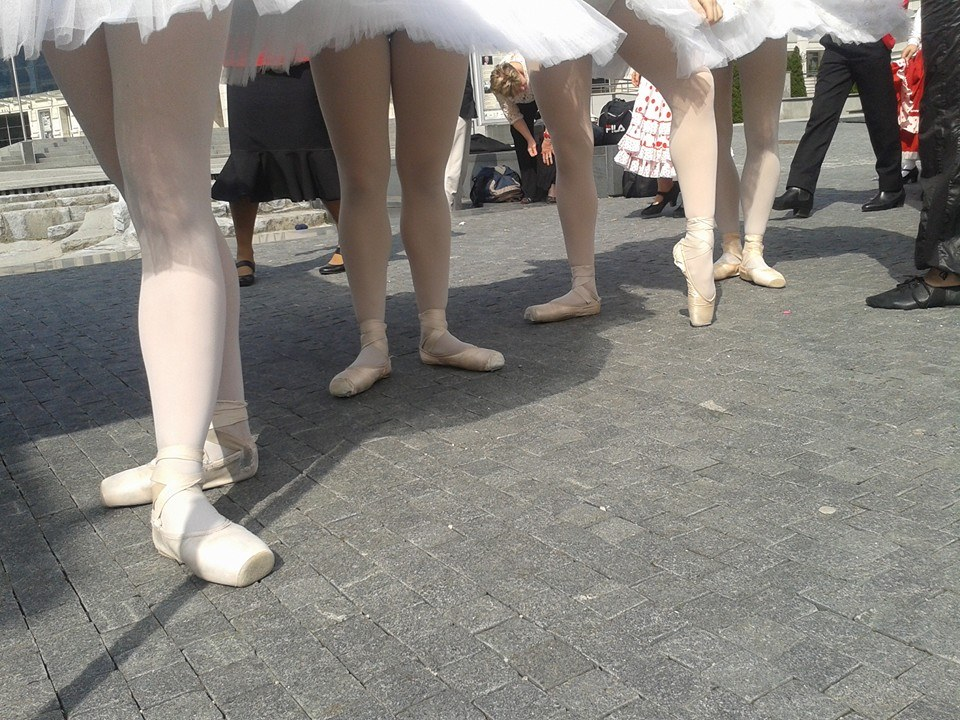 Balet SND