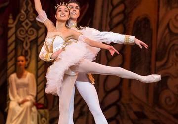 Luskacik: Balet SND
