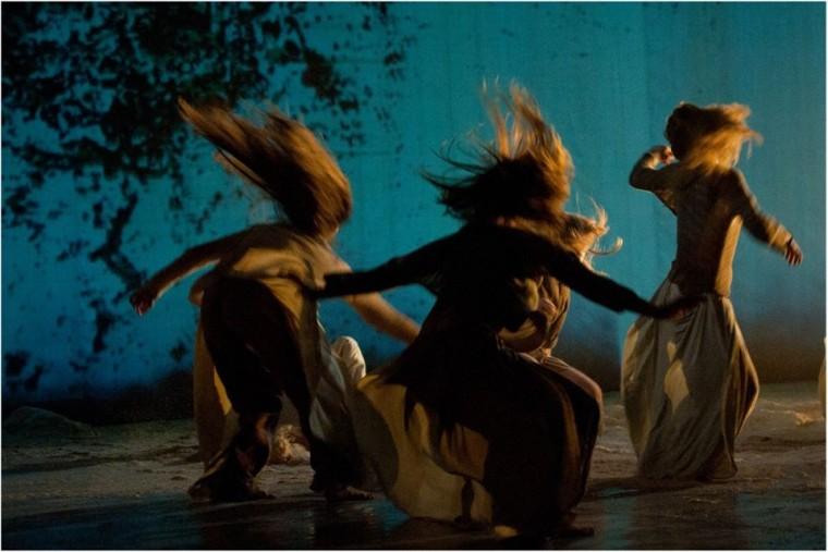 PRA©H:Liptovské tanečné divadlo
