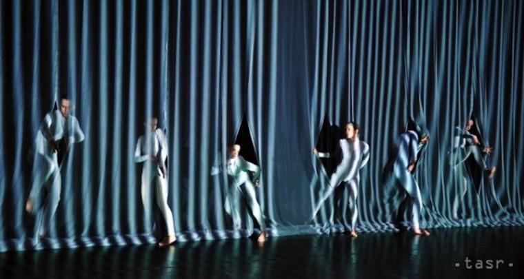 Divadlo Štúdio tanca. Ilustračné foto: TASR/František Iván