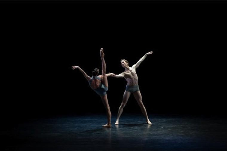 Roman Novitzky a Miriam Kacerova