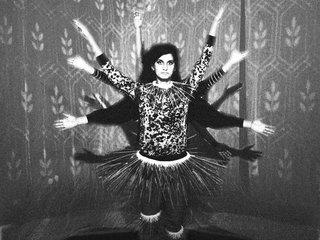 amanda pina dance and resistance
