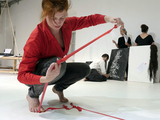 choreo-graphic figures
