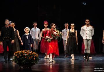 Anna Karenina: Balet ŠDKE