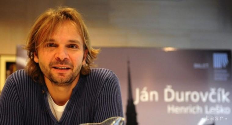 Jan Durovcik