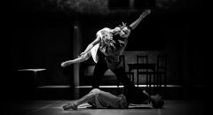 gyorsky balet: neublizuj mi