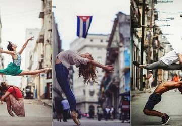 Kombinácia čarovnej atmosféry Kuby a výkonov talentovaných tanečníkov berie dych. Autor: instagram.com/omarzrobles