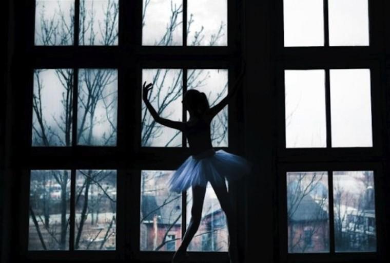 moskva-balet-balerina-velke-divadlo. Zdroj: thinkstock.com