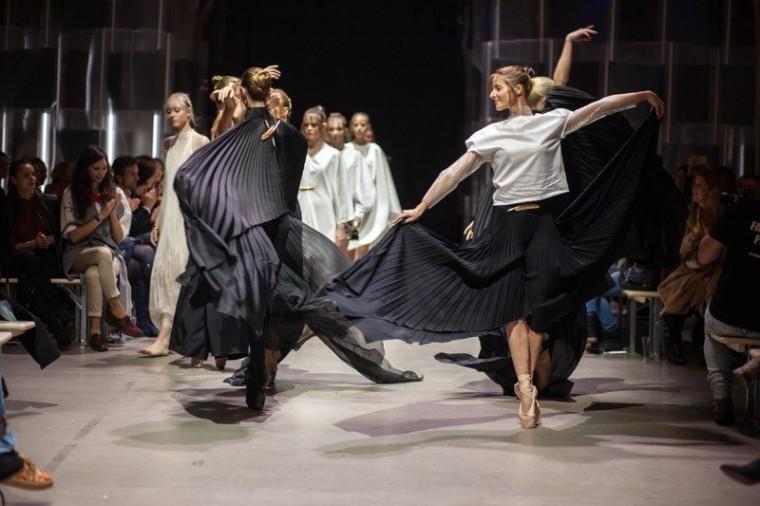 Show Parfaittitude/ Foto: Fashion LIVE!