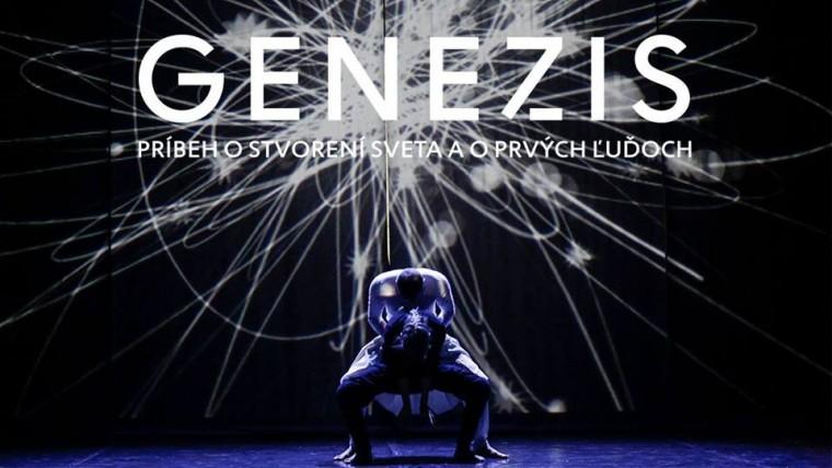 SLUK: Genezis