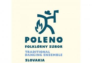 folklorny subor poleno