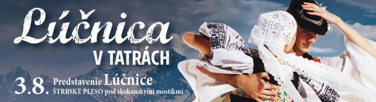 Lúčnica v Tatrách