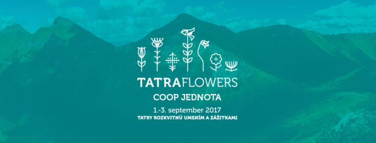 Tatra Flowers
