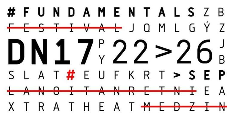 Divadelna Nitra 2017
