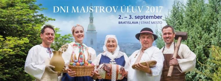 Dni Majstrov ULUV 2017