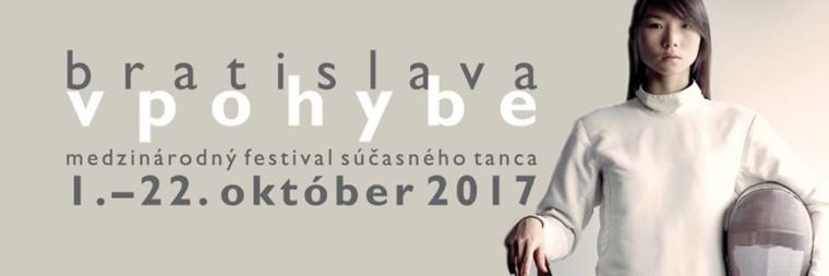 Bratislava v pohybe 2017