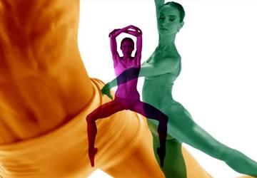 Balet SND: Sezona 2017 - 2018