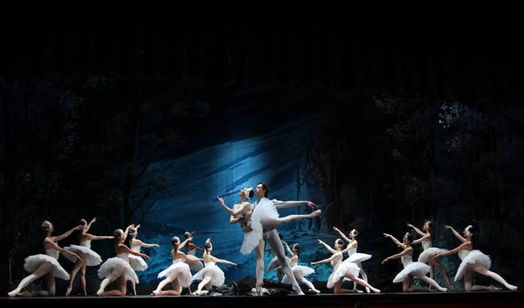 St. Petersburg Balet