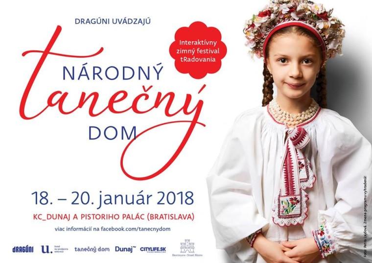 Narodny Tanecny dom 2018