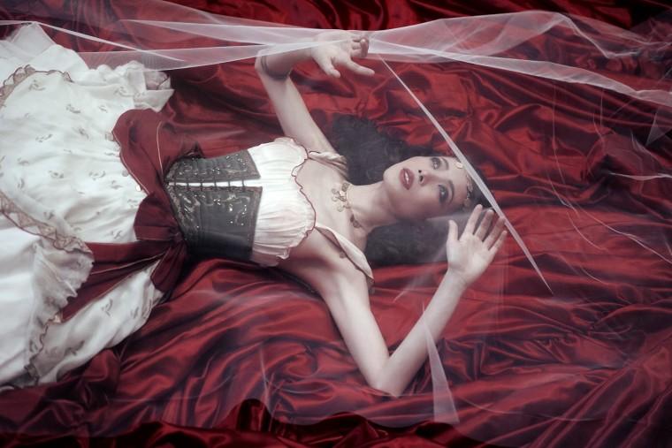 Balet SND: SND Esmeralda
