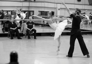 balet sdk