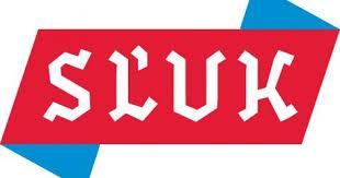 SĽUK logo