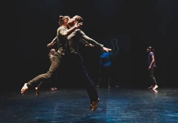 Štúdio tanca Prízrak
