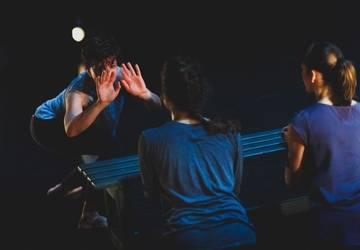 Štúdio tanca Prízrak 6