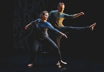 Štúdio tanca Prízrak 3