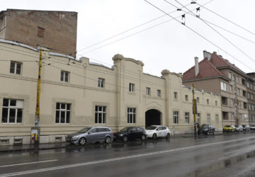 Tabačka Košice
