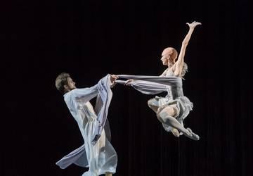 eifman ballet cajkovskij pro et contra