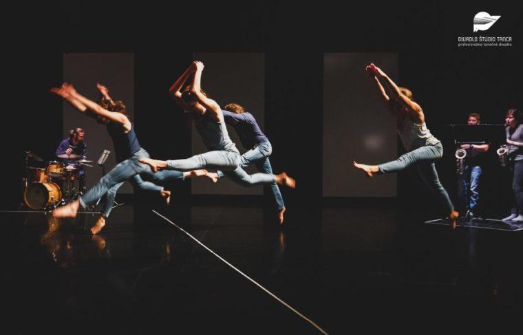 Divadlo Štúdio tanca - Prevaha dobrého