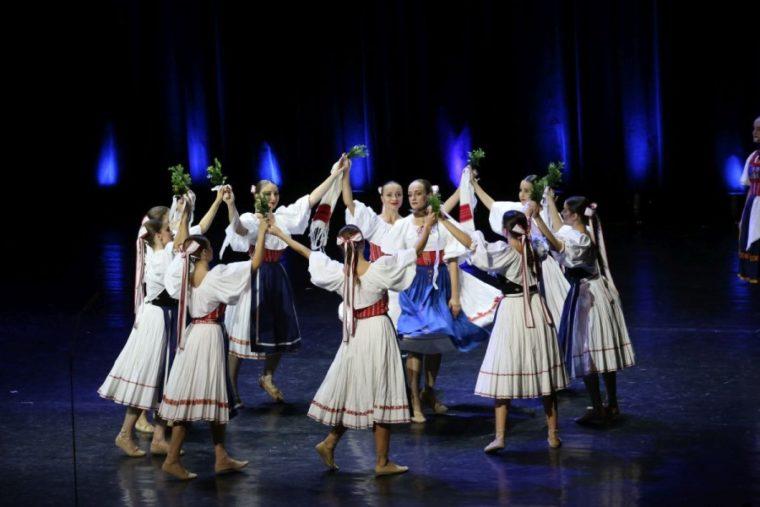 Lúčnica - Svadba spod Poľany
