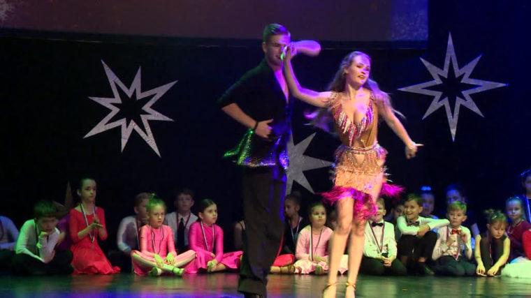 Tanečná škola Ján Ďurovčík Peter Modrovský