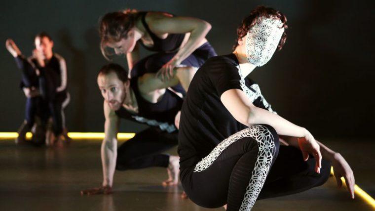 3x20 ženy, Divadlo Štúdio Tanca