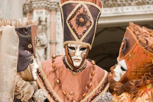 ExperiDance - Benátky, moja vášeň