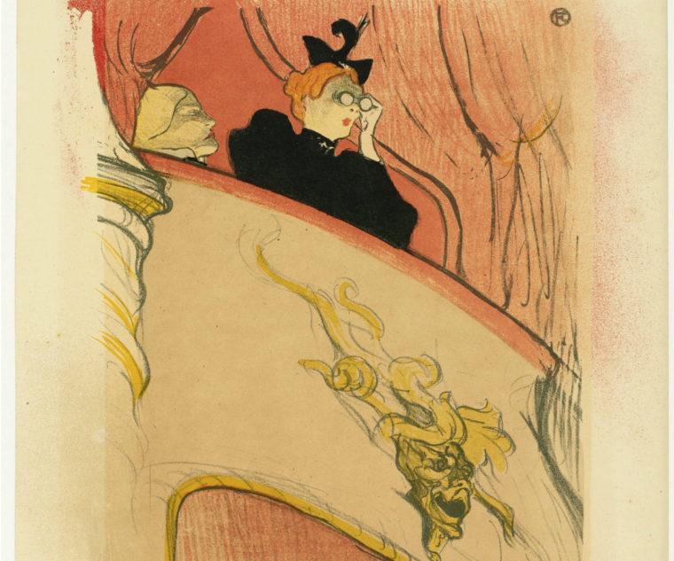 Prvoaprilove gala opery a baletu