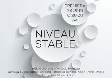 Niveau stable