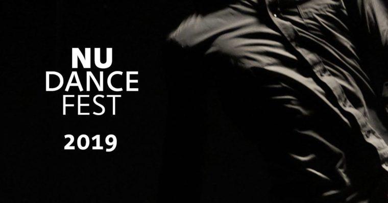 Nu dance fest 2019