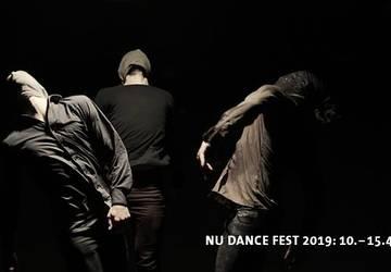 Nu dance fest - CocoonDance - Momentum
