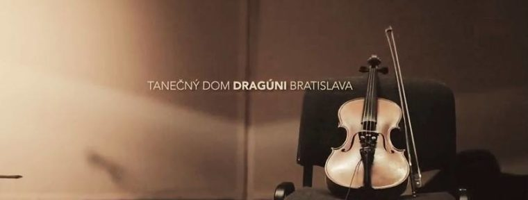 Tanečný dom Dragúni Bratislava