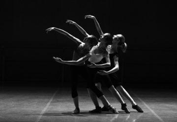 Petr Ochvat - Maggie Palms - Otázky pre tanec
