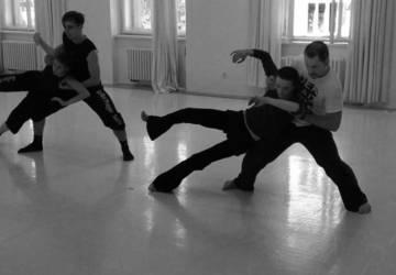 Pražský komorný balet - Requiem za nekonečno