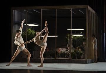 Dánsky kráľovský balet