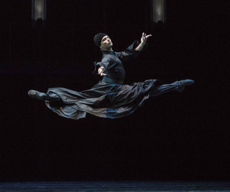 Konstantin Korotkov balet SND