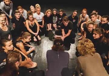 Divadlo Studio tanca Tvorive dni pre Vas